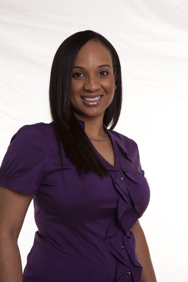 Naila Williams, DDS, MS